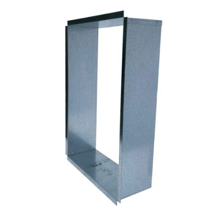 Wall Sleeve - Large Fire Rated Door